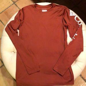 Boys sIze XL Columbia shirt